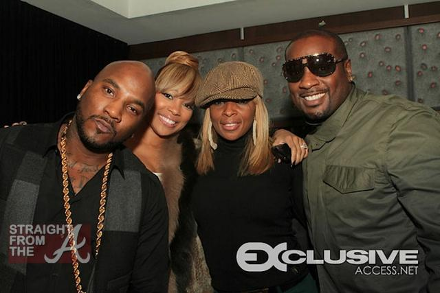 Mary J Blige Atlanta Afterparty-19
