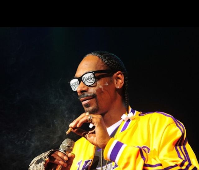 Snoop Dogg ATL-3