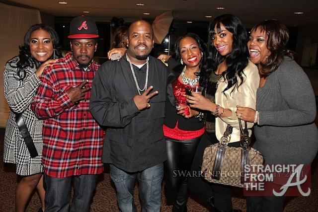 Big Boi Big Kidz Foundation Holiday Party 2011-8