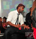 Idris Elba at Compound-10