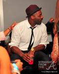 Idris Elba at Compound-11