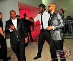 Idris Elba at Compound-15