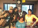 Ashanti Ricky Smiley Morning Show