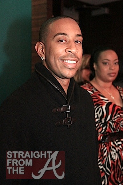 Ludacris - GA Grammy Party