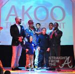 AKOO Fashion Show 020212