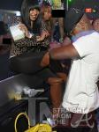 Neyo and Monyetta Shaw at Magic City ATL 020412-20