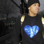 Chris Brown - Valentines Day 2012