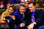 Lil Kim Watch What Happens LIVE 021512-2
