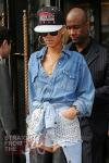 Rihanna in London 022812-1