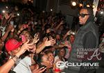 Fantasia R Kelly Idris CIAA 030312-6