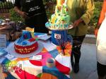 Phaedra Parks Son Ayden Turns 1 - 052111-17