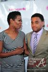 Vanessa A. Williams and Michael Ealy