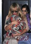 Beyonce Blue Ivy NYC 041212-1