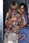 Beyonce Blue Ivy NYC 041212-12