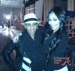 stacey j and lauren london