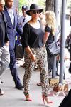 Beyonce Jay-Z Date Night - 041512-12