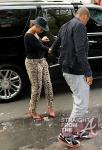 Beyonce Jay-Z Date Night - 041512-23