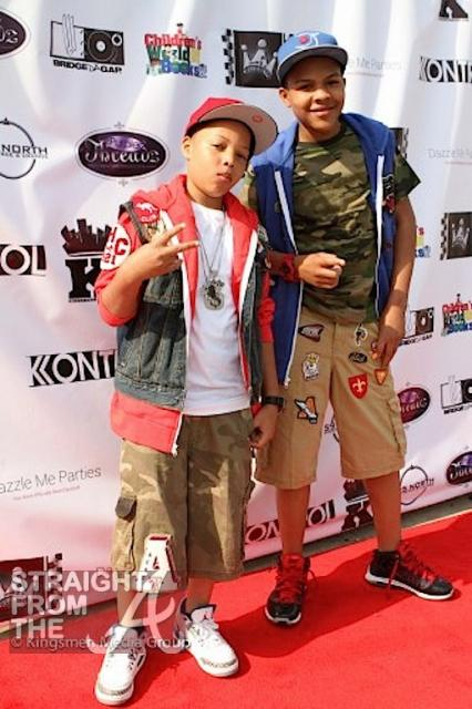 ATL Celebrity Kids Fashion Show 051212-16