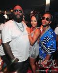Omarion Rick Ross Maybach Music Signing Party 051212-28