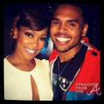 Monica and Shannon Brown Billboard Music Awards 2012 SFTA-2