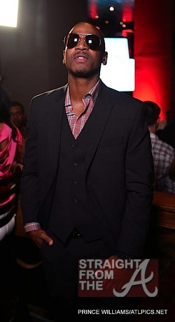 Stevie J - Love and Hip-Hop Atlanta Premiere 061312-36