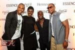 Fri Nite Concert K.Hart Bday PArty059 EMF PRESS JUNKET 2012