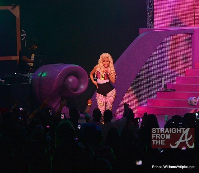 Nicki Minaj 2Chainz SFTA-1
