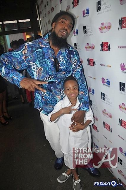 Pastor Troy & Daughter