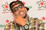 Affion Crockett - Heineken Red Star SFTA-4