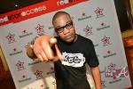 DJ MLK - Heineken Red Star SFTA-19