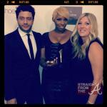 Nene Leakes and Shoedazzle Design Team