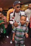 T.I. and Tiny Throw Birthday Bash for the Kids