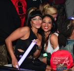 Mimi Faust and Friend