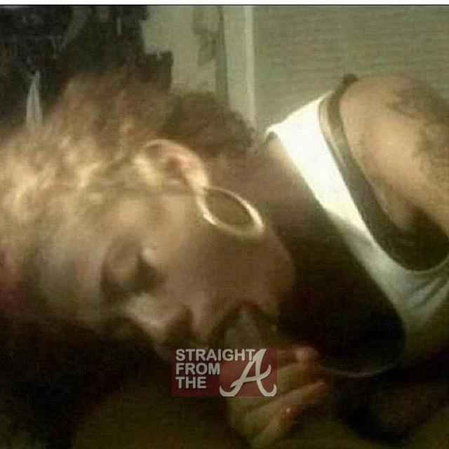 keyshia cole oral sfta