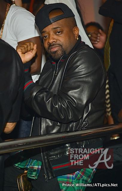 Kevin Hart AfterParty Compound SFTA-21