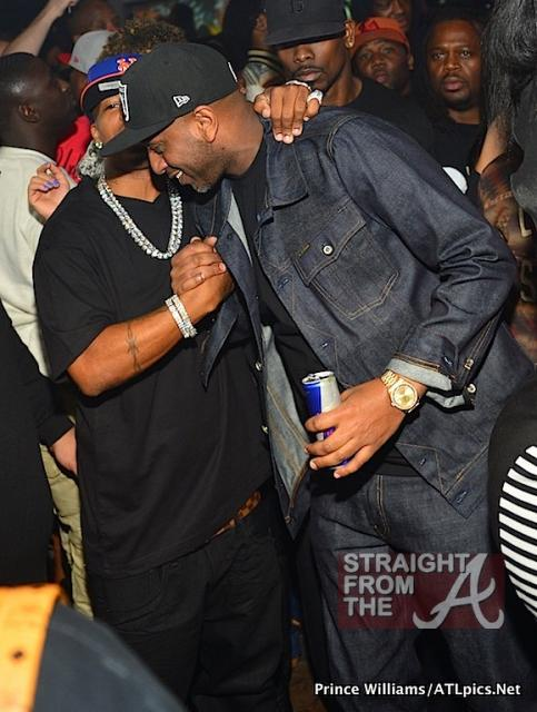 Kevin Hart AfterParty Compound SFTA-26