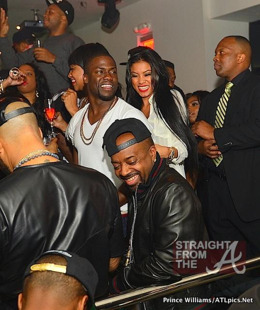 Kevin Hart AfterParty Compound SFTA-43