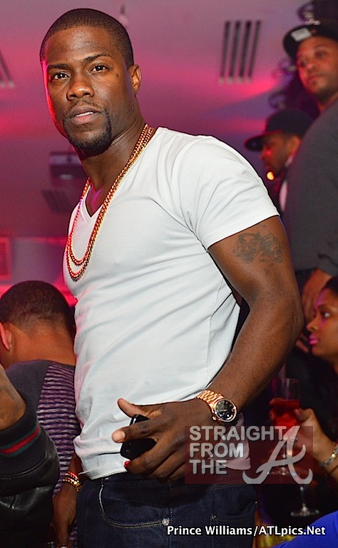 Kevin Hart AfterParty Compound SFTA-46