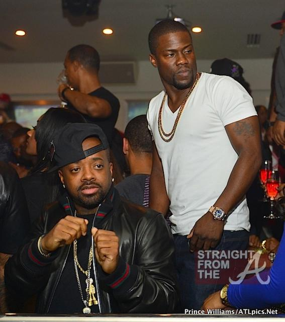 Kevin Hart AfterParty Compound SFTA-50