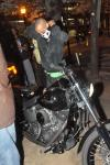 T.I. & His Harley