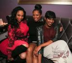 Mimi Faust Jennifer Williams Ariane Davis
