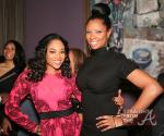 Mimi Faust - Jennifer Williams