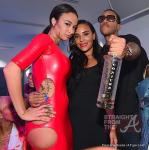 draya michelle Eudoxie and Ludacris at compound straightfromthea-4