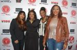 SWV and Michelle ATLien Brown - Vibe Impact StraightFromTheA.