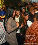 Nelly and New Girlfriend ATL SFTA-13