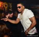 Nelly and New Girlfriend ATL SFTA-22