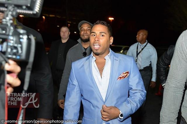 Bobby V Birthday Bentley SFTA-16