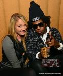 Trinidad James Blond Boo StraightFromTheA-32