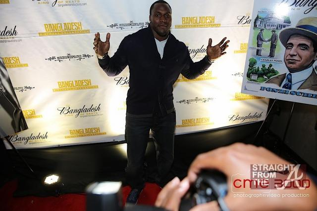Takeo Spikes 1