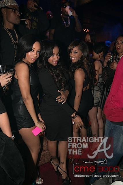 Toya Wright and Friends 2